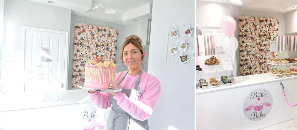 Beth's Bakes Newport